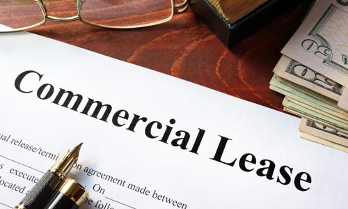 Tips on Negotiating a Commercial Lease